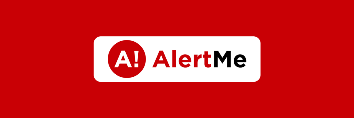 My new gig: Chief Technology Officer at AlertMe
