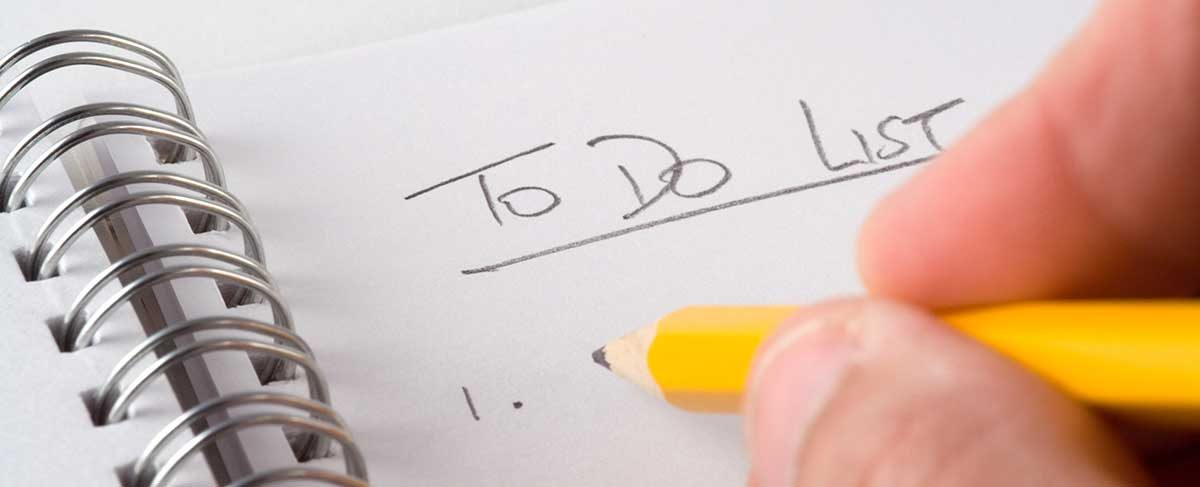 The One TO DO List Hack that will Maximize your Productivity